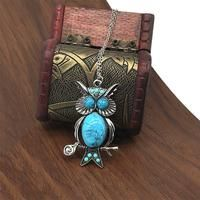 2016 new arrival Owl Pendant Long Necklace Sweater Chain female vintage ornamentation colar kolye chain beautiful accessories Owl Jewelry, Jewelry Case, Jewelry Necklaces, Bracelets, Jewelry Accessories, Chain Jewelry, Owl Necklace, Pendant Necklace, Owl Pendant