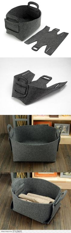 Brilliant way to lock in the 3D shape, yet washable and will fold when not in use.