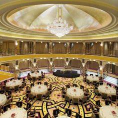 Burj Al Arab Offers A Unique Venue To Host Your Destination Wedding The Hotel