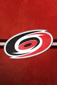 Carolina Hurricanes iPhone Background