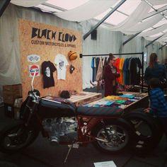 Bohemian custom bike 2017 #bohemiancustombike #praha #česko #motorkari #motorcycle #stanek #soutez #tricko #motorku #blackcloud #caferacer #obleceni #clothes