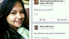 Ini status Facebook terakhir korban kecelakaan maut di Tanjakan Emen