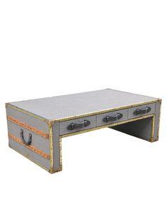 pretty cool coffee table