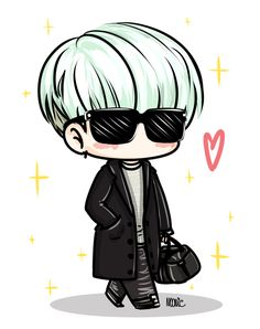 Chibi 58 41 Awesome Bts Drawing Chibi Easy at Getdrawings Bts Chibi, Bts Suga, Bts Kawaii, Fan Art, Kpop Anime, Fanart Bts, K Wallpaper, Kpop Drawings, Pencil Drawings