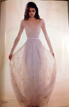 paolo sebastian | wedding dress