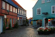 Ebletoft Denmark- I would love to go back