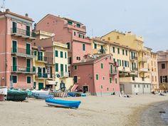 Artikel zu Ligurien (Italien): 5 Tipps für die Riviera di Levante #italien #ligurien #reiseblog #reiseblogger #reise #urlaub