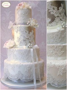 Wedding cakes bristol nh