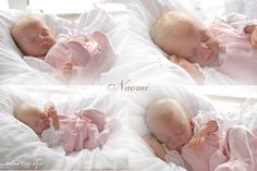 Reborn Baby Doll Naomi by Atomic Blythe