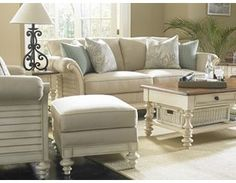 Haverty's living room set