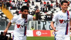 Iberia de Los Ángeles y Santiago Wanderers se ven las caras en la Copa Chile