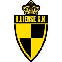 Koninklijke Lierse SK - Belgium - Koninklijke Lierse Sportkring - Club Profile, Club History, Club Badge, Results, Fixtures, Historical Logos, Statistics