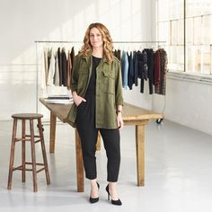 We've got the (runway) report!We asked Stitch Fix Fashion Director, Meggan Crum (former fashion editor at @instylemagazine & @wmag), to share her favorite—and most wearable—ways to rock spring's biggest trends. Get the scoop at the link in bio!