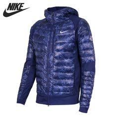 d675181f61a4 NIKE Men s Down Coat Hiking Down Sportswear