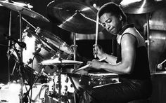 """tony williams drummer - When someone like Miles Davis says: """"There ain't but one Tony Williams when it comes to playing the drums. There was nobody like him before or since. He's just a motherfucker."""" Well, that's really all that need be said."""
