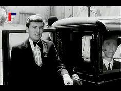 Karel Gott in Mucedníci lásky (Martyrs of Love) - Prítelkyne má 1967 Lindsay Anderson, Karel Gott, The Wedding Singer, Daydream, Falling In Love, Erotic, Youtube, Fictional Characters, Technology