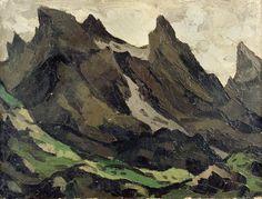 Col des Aravis, Haute Savoie