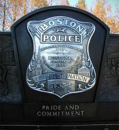 Boston Police | Boston Police Department: First on Twitter, First to Blog