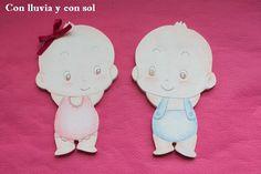 Decoración infantil personalizada. Encargos: conlluviayconsol@hotmail.es