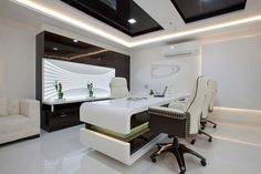 Office Md Room Interior Work Executive Tables Office Cabin Rh Pinterest Com Interior  Design Programs In