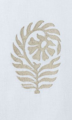 'Leh Arash' Fabric Swatch