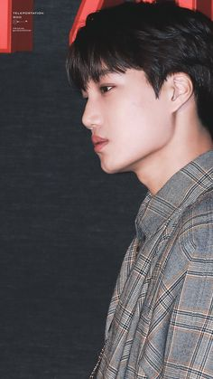 Kai Showed the True Fashion Icon He is with a Fashion Item He Wore at a Recent Gucci Event. It was a Fashion Item for Women Initially Exo Kai, Chanyeol, Kim Minseok, Fandom, Just You And Me, Xiu Min, Kaisoo, Exo Members, Asian Style