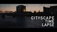 time lapse video of grand rapids michigan - YouTube