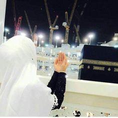 Jummah Mubarak everyone. Women In Islam Quotes, Islam Women, Muslim Love Quotes, Mecca Islam, Islam Muslim, Muslim Hijab, Islamic Girl Images, Islamic Pictures, Arab Girls Hijab