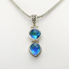 Friendly Beautiful Lot ! Green Onyx Gemstone .925 Silver Plated Pendants Outstanding Features 20 Pcs Opalite
