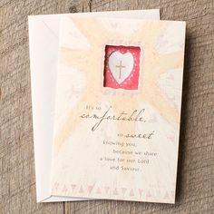 Friendship - So Comfortable, So Sweet - 4 Premium Cards