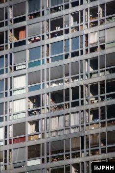 154 m 4 chambres plain pieds plan architectural pinterest - Jean dubuisson architecte ...