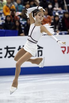 Maria Sotskova