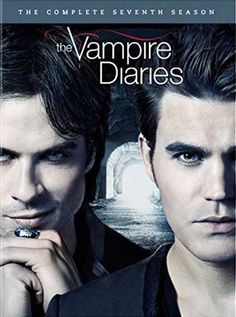 The Vampire Diaries - The Complete 7th Season