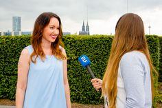 """Mein DLF Interview als Fashion Blogger und YouTuber für die Radio-Sendung """"Hintergrund"""" des Deutschlandfunk. Informationen zu YouTube und Bloggern, sowie"""