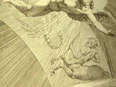 Histoire Naturelle par Buffon / 「ビュフォンの博物誌」  #Book