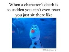 When a character's death is so sudden you can't even react you just sit there like divergent insurgent allegiant the Maze runner the Hunger games catching fire mockingjay book quotes teen fiction young adult reads All Meme, Stupid Funny Memes, Funny Relatable Memes, Haha Funny, Hilarious, Funny Stuff, Dark Humor Jokes, Humor Humour, Funny Texts