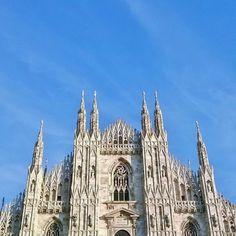 Good morning   #Milano #Duomo #duomodimilano #milanosegreta #milanostupenda #loves_Milano #milanocityufficiale #milanocityofficial #milanodavedere #igmilano #iglombardia #lombardia_super_pics #milanoposttopost #visitmilano #shotonnlumia #shotsonlumia #shotonmylumia #exclusive_shots #exclusive_Italy #picoftheday #loveit #mycity by cmitam