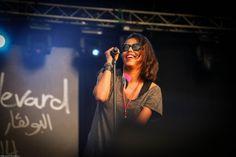 CasaBayeda :Quel regard portez-vous sur la musique au Maroc ? Khansa Batma :Heureusement queL'Boulevard,Tan Jazz, FestivalGnawa… Sont là, et qui..
