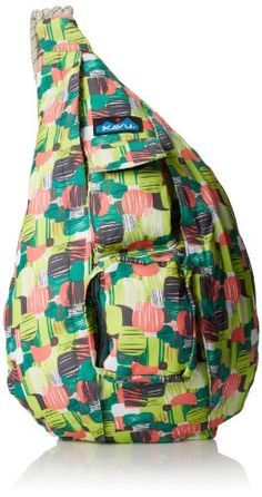 KAVU Rope Bag Bag, Mossy Moss, One Size KAVU http://www.amazon.com/dp/B00DNO0W12/ref=cm_sw_r_pi_dp_YNFEub1AET9YD