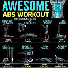 The 8 Easy To Do Exercises To Define And Show Off Your Lower Abs - Real Time - Diet, Exercise, Fitness, Finance You for Healthy articles ideas Bed Workout, Abs Workout Routines, Gym Workout Tips, Girl Workout, Insanity Workout, Dumbbell Workout, Workout Partner, Lower Ab Workouts, Easy Workouts