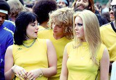 Joan Jett, Leif Garrett and Lita Ford