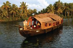 Alumkadavu is a famous tourist destination in Kollam district, Kerala. The place is blessed with enchanting natural beauty and abundant flora. It is also famous for creation of coir products. The backwater tours of Alumkadavu are affordable and there are specific times in the day when these boat tours operate. Le lagoon Holidays tour operator makes tour programs in Kerala from Bangalore with cheap rate of price charge.