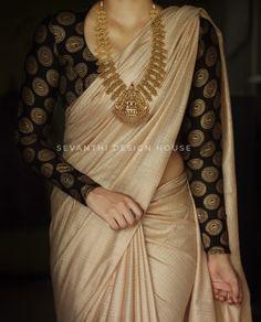 Sabyasachi Bridal Collection, Blouse Designs, Sari, Cotton, Instagram, Awesome, Fashion, Saree, Moda