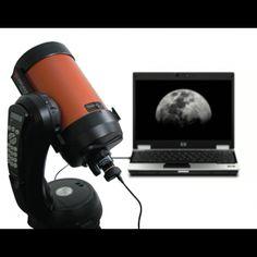 Celestron 93711 NexImage 5 Solar System Imager (5MP)