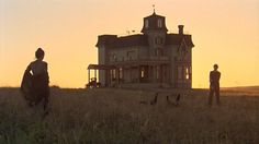 Terrence Malick on Making Days of Heaven – Rhys Tranter