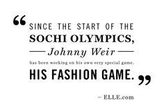 #Quote #ELLE #Olympics