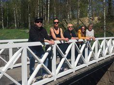 Yhdessä yrittäen, Lappeenranta