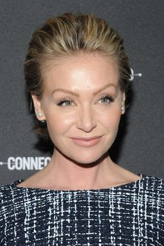 Portia de Rossi News: 'Scandal' Star Wins No. 3 Best Dressed At Women In Entertainment Breakfast [PHOTO, VIDEO]