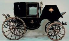 family funeral coach