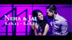 The Wedding Highlights of Neha and Jai